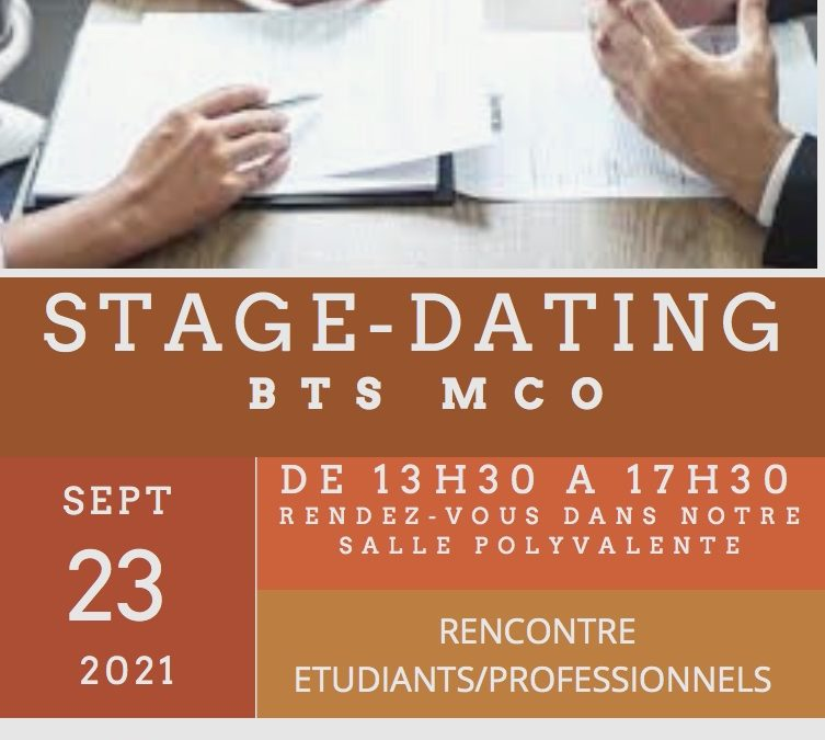 Stage Dating BTS MCO1